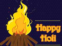 Holika Dahan Or Chhoti Holi: Know About Timings And Legend Of Prahlad
