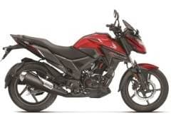 Honda X-Blade 160 cc Motorcycle Launched In India, Priced At Rs. 78,500