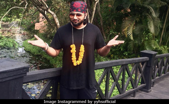 On Yo! Yo! Honey Singh's Birthday, Rapper Says He Hopes To Return 'With Smaller Gap'
