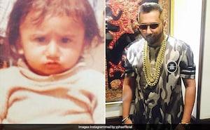 Photos: 35 साल के हुए Yo Yo Honey Singh, शादी से लेकर बीमारी तक रहे विवादों में...