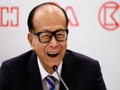Hong Kong's Richest Man Li Ka-Shing To Retire