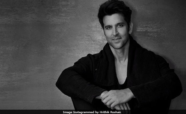 Hrithik Roshan Wished 'Good Luck' To Students Appearing For Their Boards Exams