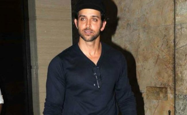 Super 30 Star Hrithik Roshan Rebukes PR Agencies For 'Frivolous Use Of His Name'