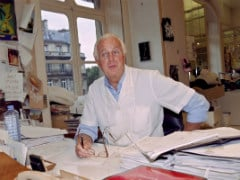 Hubert De Givenchy, French Clothing Designer Who Transformed Audrey Hepburn Into A Style Legend, Dies At 91