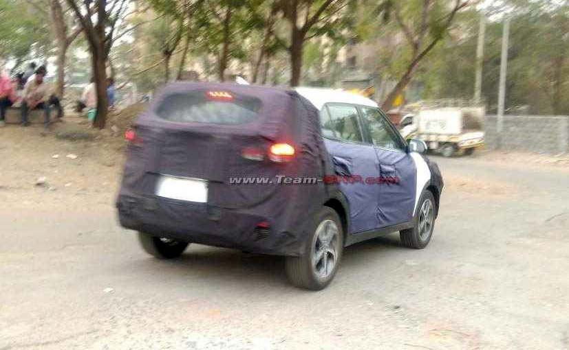 Expect Hyundai to launch the Creta facelift in 2018