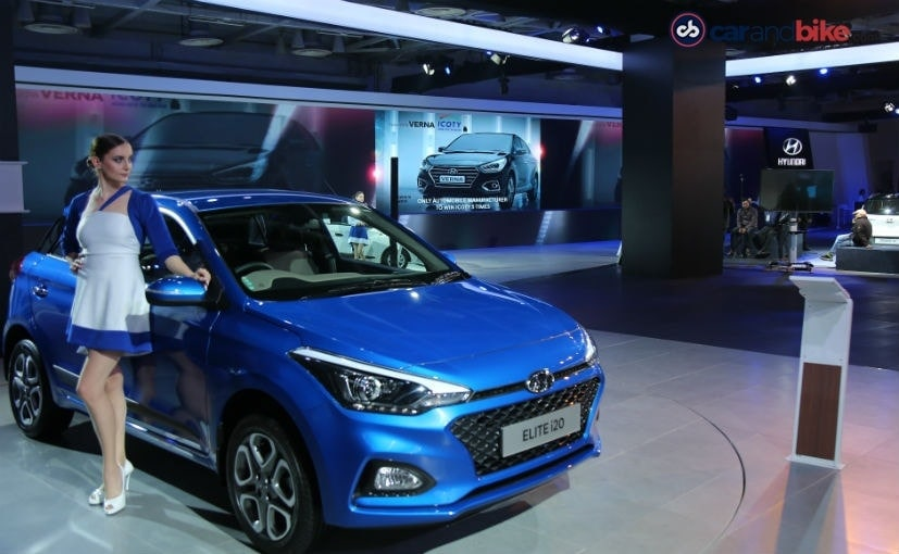 Hyundai i20 Facelift: All You Need To Know