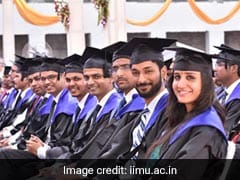 177 IIM Udaipur Graduates To Be Conferred Degrees Instead Of Diplomas