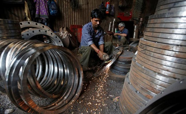 Retail Inflation Eases To 4-Month Low; Industrial Output Soars To 7.5%