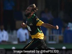 Pakistan Super League: Imran Tahir Takes Hat-Trick As Quetta Gladiators Suffer Astonishing Collapse
