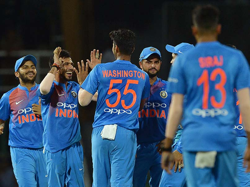 Nidahas Trophy: Rohit Sharma Stars As India Crush Bangladesh To Enter Final
