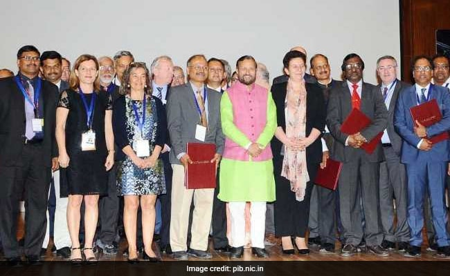 India, France Sign MoU On Mutual Recognition Of Academic Qualifications