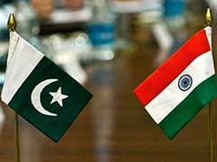 Desire Normal Ties With Pakistan, All Issues Should Be Resolved Bilaterally: India