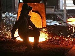 'No Immediate Dent', Says India After Donald Trump's Curbs On Steel Import