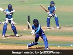 Harmanpreet Kaur Says Team Enjoying Playing Back-To-Back Games
