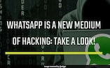 Army Warns Of Chinese Stealing Data, Hacking Systems Through WhatsApp