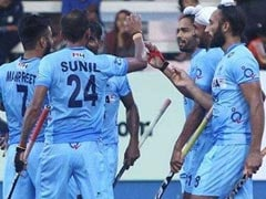 चैम्पियंस ट्रॉफी का कार्यक्रम घोषित, पहले मुकाबले में चिर प्रतिद्वंद्वी पाकिस्तान से खेलेगी भारतीय हॉकी टीम