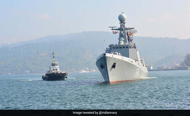Indian Navy Admit Card Release Postponed Again; Now On This Date