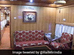 Indian Railways Saloon Charter: Ticket Prices, Schedule, Duration And Other Details (PICS Inside)
