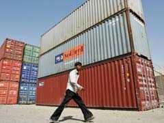 April Trade Deficit Stood At $15.24 Billion