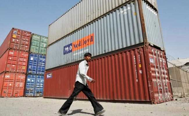 Trade Deficit At $17.4 Billion In August, Exports Up 19.21%