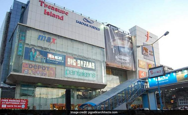 9-Year-Old Allegedly Raped Inside Gaming Zone Of Posh Indore Mall