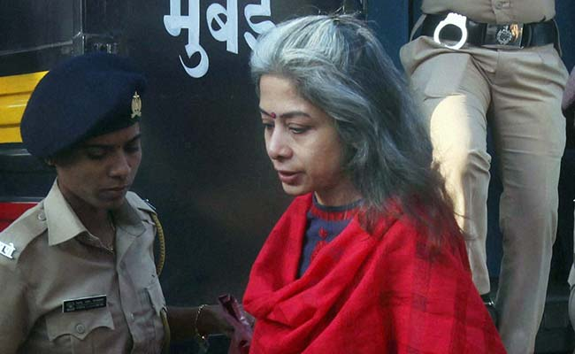 Mumbai Court Rejects Indrani Mukerjea's Plea For Dress Code Exemption In Jail