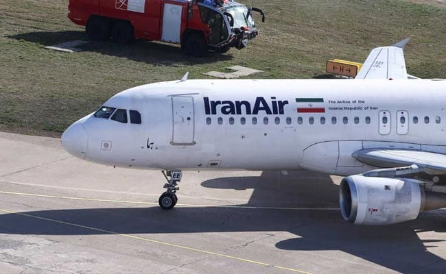 Iran Air To Receive 5 ATR Planes Before US Sanctions