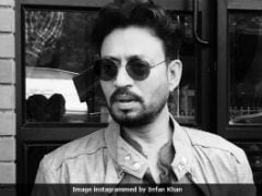 Irrfan, Battling Neuro-Endocrine Tumour, Posts On Instagram From London
