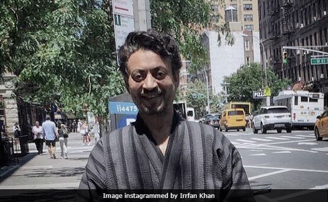 Irrfan Khan, Battling Neuro-Endocrine Tumour, Is Not Consulting Ayurveda Doctors