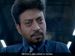 Irrfan Khan, Battling Neuroendocrine Tumour, Told <I>Blackmail</i> Director Abhinay Deo Not To Postpone Film