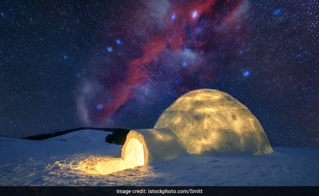 'Igloo-Like Habitats' On Moon: Indian Space Agency ISRO's New Mission