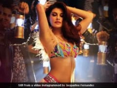 Jacqueline Fernandez's <i>Ek Do Teen</i>: <i>Baaghi 2</i> Director Says They Were 'Ready For The Criticism'