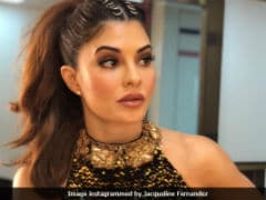 Jacqueline Fernandez Injured While Filming <i>Race 3</i>, Resumes Shoot