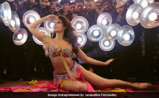 Salman Khan Defends Jacqueline Fernandez's Ek Do Teen After Backlash, Says 'Difficult To Match Madhuri Dixit'