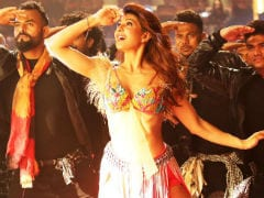 After Salman Khan, Anil Kapoor Gives Jacqueline Fernandez's Ek Do Teen An A For Effort