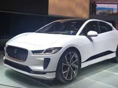 Jaguar Leads Electric Car Development For Tata Group