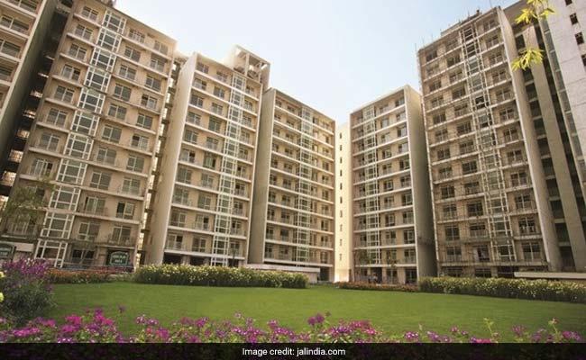 Supreme Court Directs Jaiprakash Associates To Deposit Rs 200 Crore By May 10