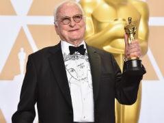 Oscars 2018: James Ivory Finally Strikes Gold At 89