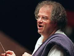 New York Metropolitan Opera Sacks Legendary Conductor After Abuse Probe