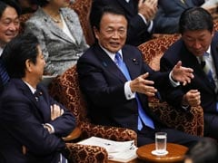 Japan Finance Minister Aso Says Must Avoid Bilateral FTA With US