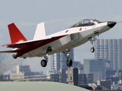 Japan's New Advanced Fighter May Be Based On Existing Foreign Design: Sources