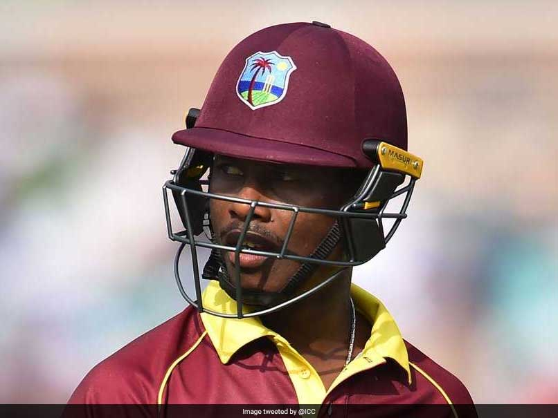 Jason Mohammed To Lead West Indies In Pakistan T20Is