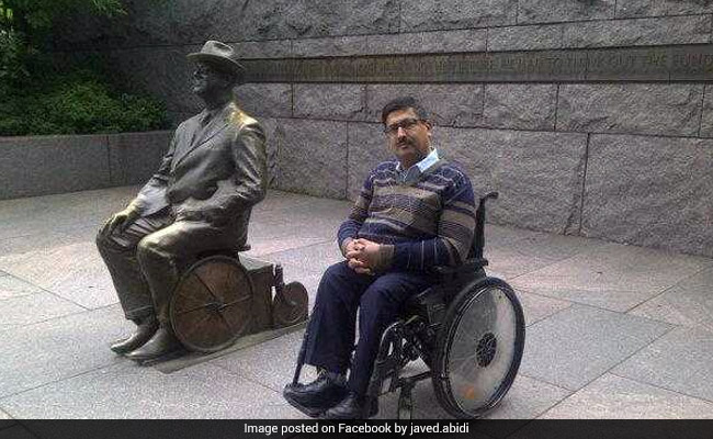 Disability Rights Activist Javed Abidi Dies At 53