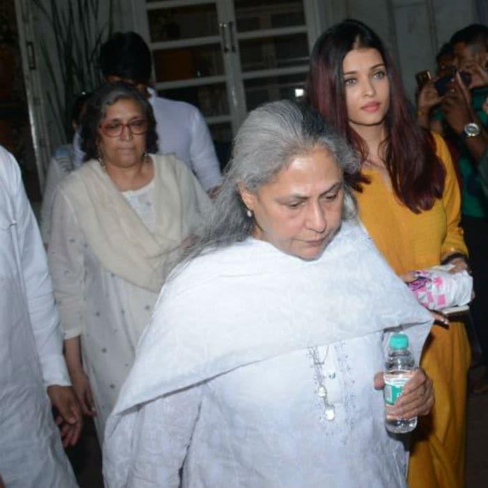 jaya bachchan ndtv