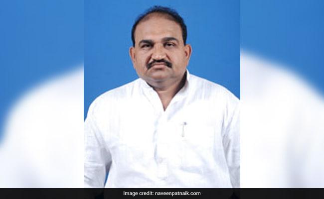 Odisha BJP Leader Jayanarayan Mishra Arrested For 'Attack' On Vehicle