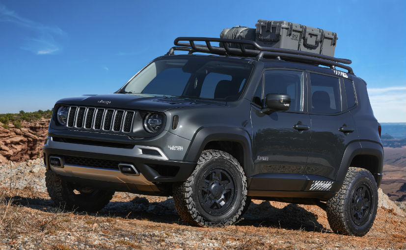 jeep bute
