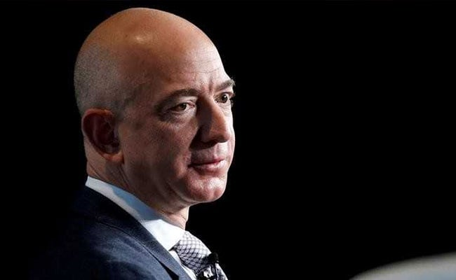 After Report On Trump Threat, Amazon Loses $53 Billion In Market Value