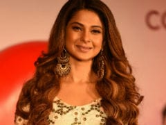 Jennifer Winget's <i>Bepannaah</i> Has It All, She Says - 'Romance, Drama, Mystery, Thrill'