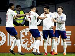 Jesse Lingard Strike Sees New-Look England Enjoy Dutch Friendly Success