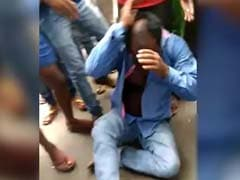 11 convicted in Jharkhand in cow vigilante killing; man was beaten to death on suspicion of carrying beef last year